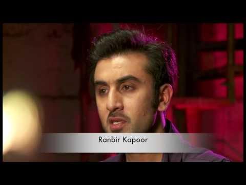 Ranbir Kapoor narrates his life journey - Part 1