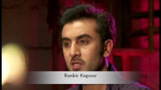 Ranbir Kapoor Narrates His Life Journey Part 1
