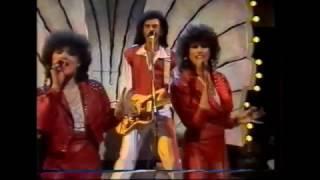 Tielman Brothers  - 1983 -  WDR Fernsehen