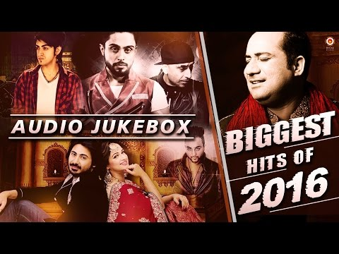 Latest Punjabi Songs 2016 | Rahat Fateh Ali Khan, Dr. Zeus, Zohaib Amjad, Aryan Khan