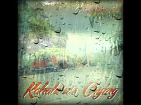 The Vitals - Kahalu'u's Crying