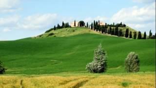 Colinas de La Toscana
