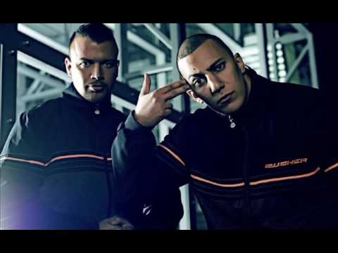 Kollegah & Farid Bang Steroid Rap