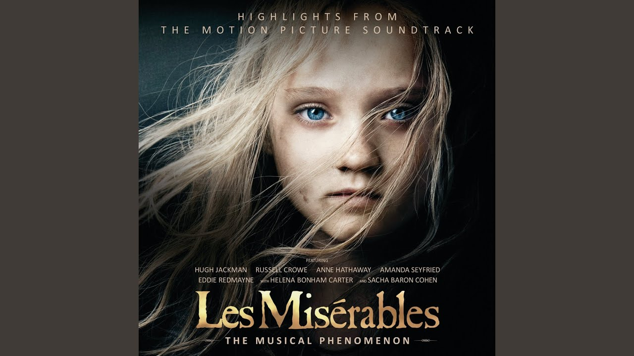 I Dreamed A Dream From Les Misérables Youtube