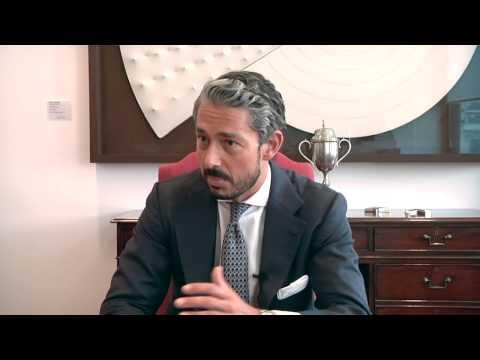 Gabriele Zaninetti, JP Morgan PB | AdvisorOnline.it