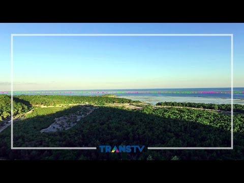 MY TRIP MY ADVENTURE - Modeling di Kepulauan Rote  (02/07/16) Part 1/5