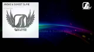 SSW037 Anske & Sunset Slave -  High Flight
