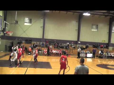 Central Texas Christian School 2014-2015 Basketball highlight.