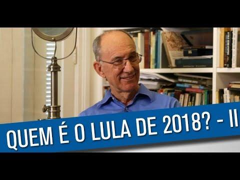 Lula-2018 vai pra cima da Globo Overseas?