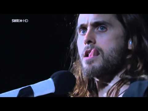 30 Seconds To Mars - The Kill (Bury Me) - Legendado HD