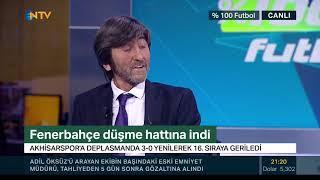 Rıdvan Dilmen: ''Fenerbahçelilik kolay iş değildir''