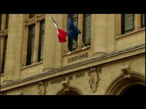 Парижский университет Сорбонна (Universite Sorbonne Paris)