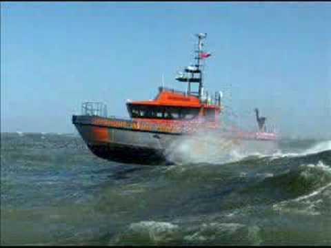 Offshore Progress Wind Farm Service Vessel