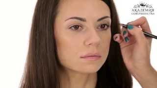 Курсы Макияжа в Москве!(Перейдите на сайт Курсов: makeup.akademia.cc/?utm_medium=makeuplive&utm_source=youtube&utm_campaign=381639249., 2014-10-11T17:49:12.000Z)