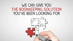 Bookkeeping, Payroll, Tax Preparation Services