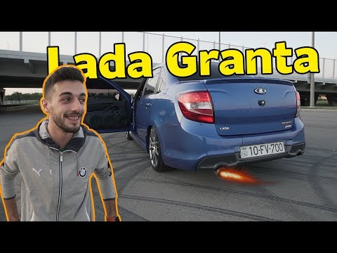 Alov atan Lada