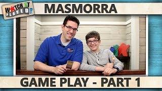 Masmorra - Game Play 1