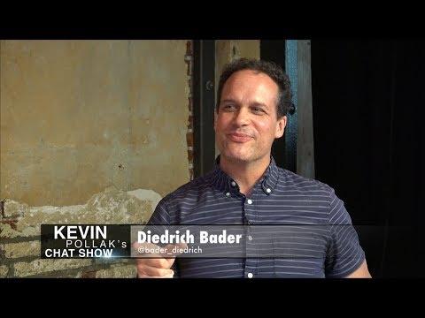 KPCS: Diedrich Bader #324