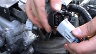 Chiptuning Toyota 2.0 D-4D 126HP installation