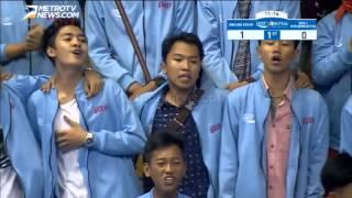 POCARI SWEAT Futsal 2015 Match Recap: SMA BBS Bogor VS SMA 1 Muhammadiyah