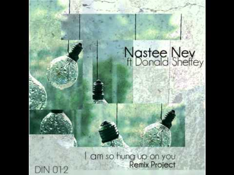 Nastee Nev feat  Donald Sheffey   I'm So Hung Up On You Deep Xcape Mix)   [Do It Now Recordings] Mp3