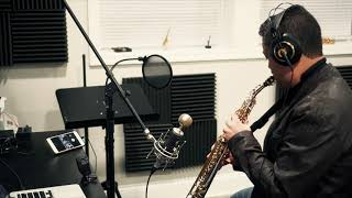 Matthew Shell - Towards New Beginnings (feat. Douglas Lira) [Music Video]