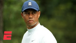 Tiger Woods winning The Masters would be 2019's biggest sports achievement - Mike Greenberg | Golf