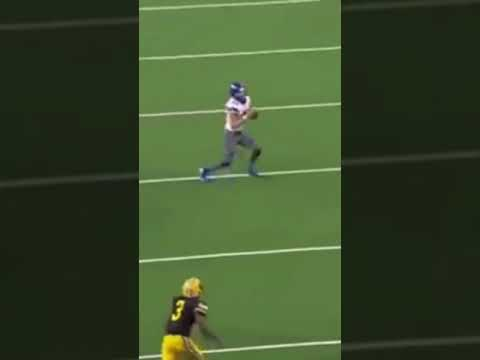The BEST Trick Play In All Of Highschool Football!!🏈🤯😳