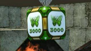 Tanki online gold box 3000 ( Women