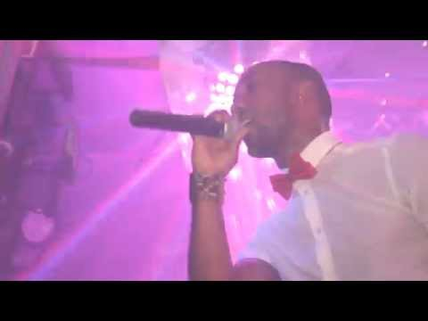 kurashi -NastyPlay [Live]