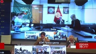 Հայկական շուկան սկսել է հետաքրքրել ԵՏՄ երկրներին