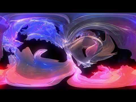 ŽAGAR - Ghost Orchid feat. Fatima Gozlan (360° video)