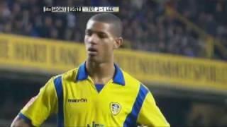 Leeds United 09/10 - Jermaine Beckford