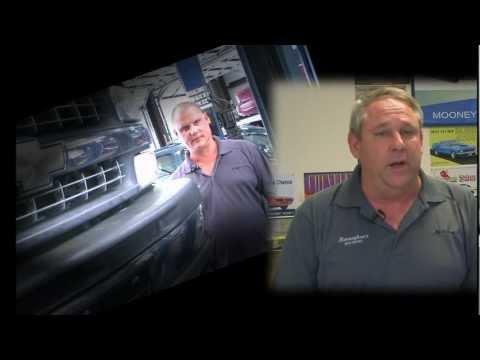 Mooneyhan S Auto Repair West Columbia Sc Youtube