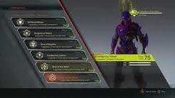Anthem: Most Overpowered Interceptor Build! (Interceptor Melee)