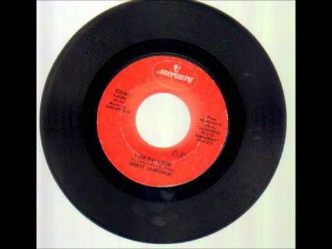 Horst Jankowski - Pink Balloon (1968) vinyl
