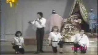 محمد منير (مسرحيه الملك هو الملك) 1 - على عليوه
