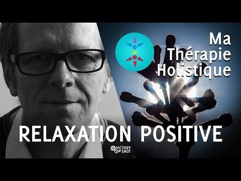 """Ma Thérapie Holistique - Hypnose, relaxation, visualisation positive - """"Méthode Simonton"""""""