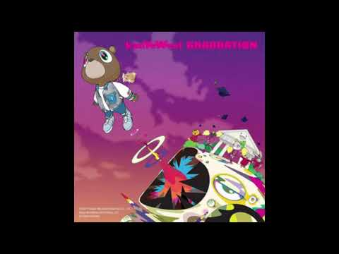 Music video Kanye West - Good Night