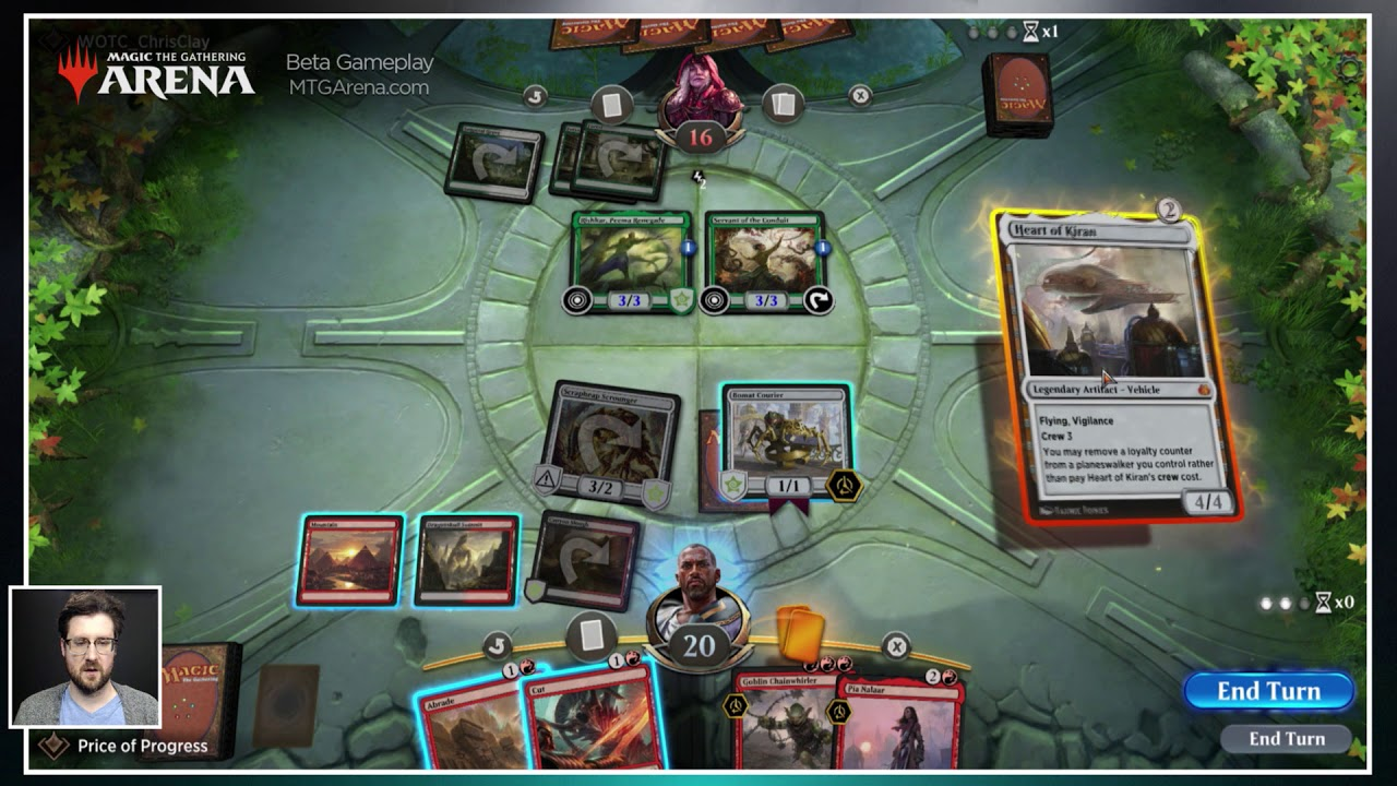 Is Magic: The Gathering Arena's Economy Fair? | Video Chums