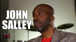 John Salley: Bad People in Shaq's Ear Caused His Issues with Kobe (Part 6)