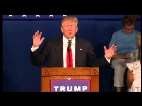 Donald Trump South Carolina FULL Speech, Trump Calls Lindsey Graham An Idiot, Stiff
