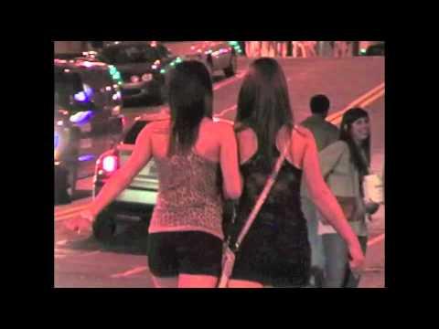 Taxi Tellings: Downtown Athens, GA