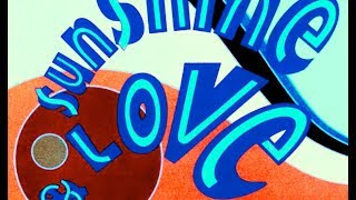 "Happy Mondays - Sunshine & Love (Lion Rock Mix No.1) 1992 From the US ""Sunshine & Love"" CD Single"