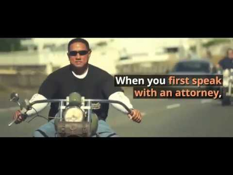 San Antonio Motorcycle Accident Attorney