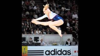 Floor music gymnastics Marine Brevet 2011-2013