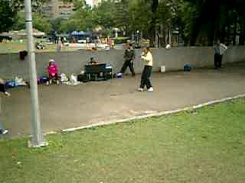 karaoke park (taichung)