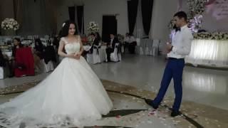 Свадьба Братишки Абсаитова Февзи 4