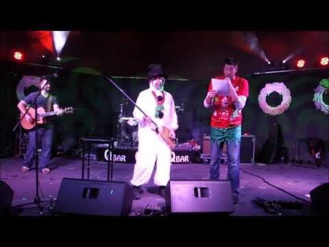 The Hanukkah Song IIII with Modern Day Romeos and Ron Davis @ Winteronapalooza 3 on 12 12 2015