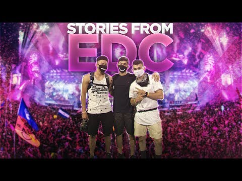 Yassuo | MOE'S STORIES FROM EDC